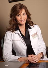 Dr. Brytton Eldredge